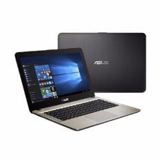 Asus X441UV-WX091D - i3-6006U - 4GB - 500GB - Nvidia GT920MX - 14