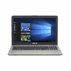 ASUS X540YA-BX101T - Windows 10 - RAM 2GB - DualCore E1-7010 - HDD 500GB - 15.6