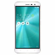 Asus Zenfone 3 - ZE520KL - RAM 4GB - ROM 32GB - Putih (White 32GB)