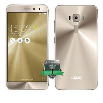 10% Asus zenfone 3 ZE552KL Shimmer Gold 464BG Fingerprint