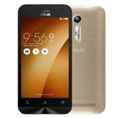 Asus Zenfone GO ZB452KG 5MP - 8GB - Gold