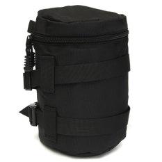 Autoleader Waterproof Protective Camera Lens Bag Case For Canon Nikon (Intl)