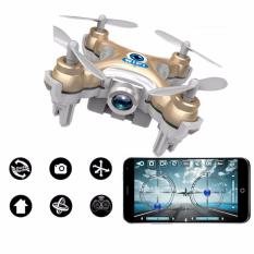 Axis Gyro Drone UFO with Camera WiFi