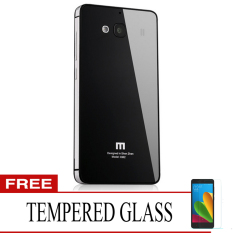 Note 2 Tempered Source · Back Case Tempered Glass Series For Xiaomi Redmi .