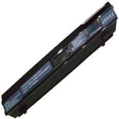 Baterai Acer Aspire One 531 Acer Aspire One 751 - 751h High Capacity Lithium Ion (OEM) - Hitam