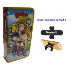 Bayi Kita Tempat - Box - Case CD Motif BoboiBoy - Isi 80 CD
