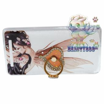 ... Tape Soft. Source · Beauty Case For Xiaomi Redmi 3 Pro Softshell Animasi Fairy Girls Holder Ring .