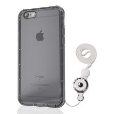 ... Lensa Kamera Braket Flash Untuk Iphone 6 Plus 1397 Cm . Source · Hitam 1194 Cm Bumper Frame Case Bumper Karet Penutup Untuk Apple Source Bening .