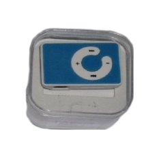 Best Mp3 Player Mini Jepit-Biru