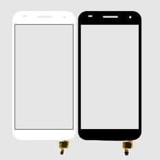 Black Color Touch Screen Panel Digitizer Replacement For HUAWEIG7-TL00