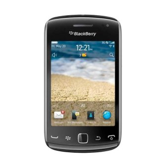Blackberry 9380 Orlando - 512MB - Hitam