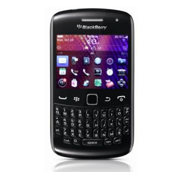 Blackberry Apollo 9360 - Hitam