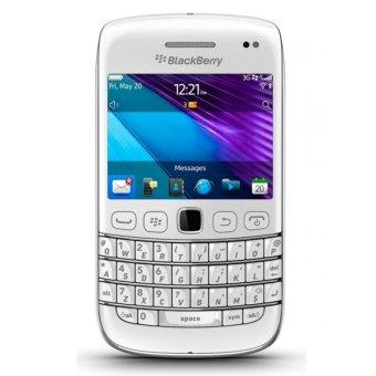 Blackberry Bellagio 9790 - 8 GB - Putih