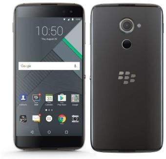 Blackberry DTEK60 - 32GB - Black