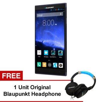 Blaupunkt Sonido X1 Soundphone - Octacore 16 GB - Hitam