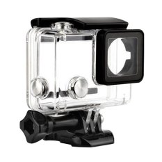 Bluelans Underwater Waterproof Diving Protective Housing Case Cover For GoPro Hero 4