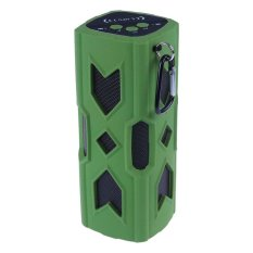 Bluetooth 4.0 Music Player Subwoofer Sound Box NFC Portable Bluetooth Wireless Speaker Handsfree Waterproof Speaker - Intl