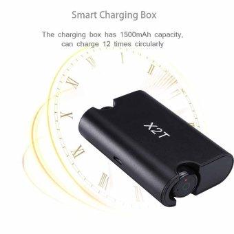 Jual Bluetooth Earphone X2T Mini Wireless Bluetooth