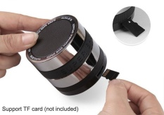 Bluetooth Wireless Speaker Mini Portable Super Bass For Iphone Tablet - intl