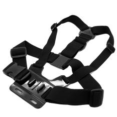Body New For Gopro Hero 3/2 / 1 Camera Chest Strap Harness Belt Mount