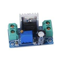Generic LM317 DC-DC Converter Buck Circuit Board