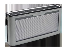 Bose Cover Speaker Bluetooth SoundLink III - Gray