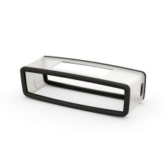 Bose Soft Cover SoundLink Mini Bluetooth Speaker - Hitam