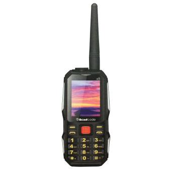 Brandcode B68 - HT Function - 10000 mAh - Hitam