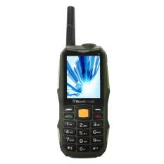 BrandCode B81 - 10000mAh - Dual SIM - Hijau