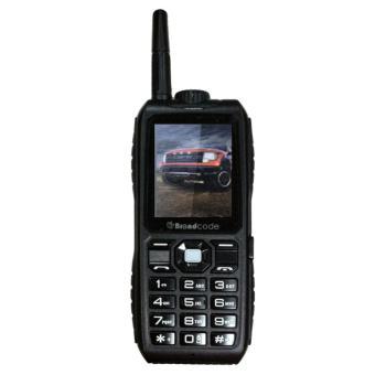 BrandCode B9900 - Dual SIM (Black 1GB)