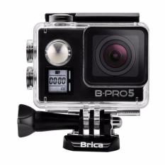 BRICA B-PRO 5 Alpha Edition Version 2 Mark IIs (AE2s) 4K WIFI Action Camera