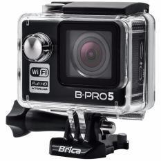 BRICA BPRO 5 Alpha Edition Full HD 1080p Wifi Action & Sport Camera