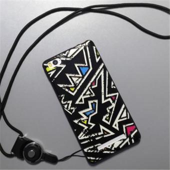 BUILDPHONE 3D Relief Silica Gel Soft Phone Case For Xiaomi Mi 4C / Mi 4i (