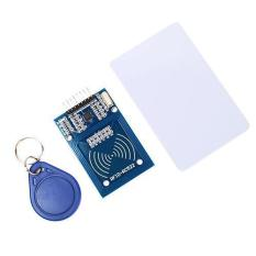 BUYINCOINS New Mifare RC522 Card Read Antenna RFID Reader IC Card Proximity Module Kit