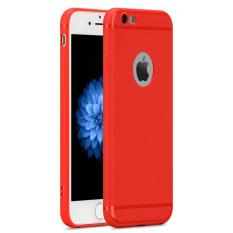 BYT Micro Matte Silicon Soft Back Cover Case for Apple iPhone 6 iPhone .