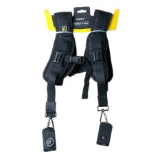 Caden Quick Rapid Shoulder Neck Strap Belt For DSLR Camera