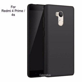 Calandiva 360 Degree Protection Premium Quality Grade A Slim HardCase for Xiaomi Redmi 4S / Prime
