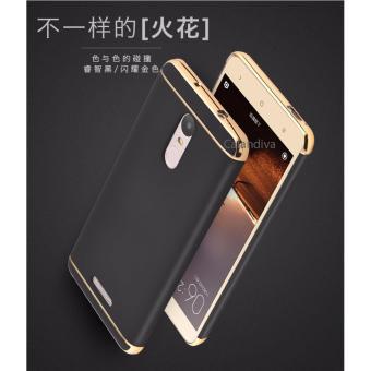 Bandingkan Toko Calandiva Premium Quality Elegance Protection Hardcase for Xiaomi Redmi Note 3 / Pro /