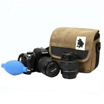 Camera bag case for Finepix Fuji Fujifilm X-A2 X-M1 XM1 XT1 X