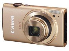 Canon IXY 620F_Gold
