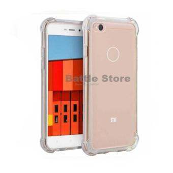 Case Anti Shock / Anti Crack Elegant Softcase for For Xiaomi Redmi 4X / Redmi 4X