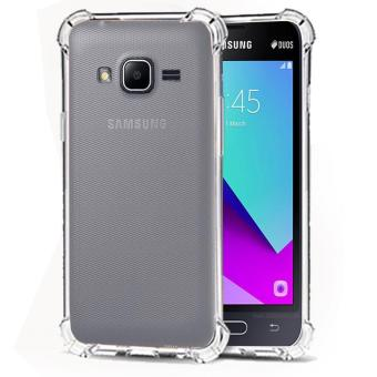 Case Anti Shock Crack Elegant Softcase For Samsung Galaxy V2 J1 Mini