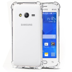 ... Softcase 360 Bening Samsung A3 2017a320 Full Casing Body Silikon Source Case Anti Shock Anti Crack