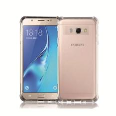 Case Anti Shock / Anti Crack Softcase Samsung J7 2016 J710