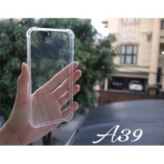 Case AntiCrack Oppo A39 / A57 - Bening