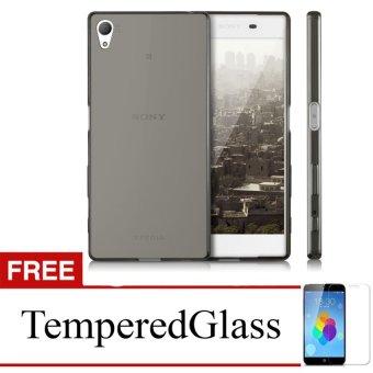 ... Anti Gores Kaca Source Tempered Glass Belanja Online Lcd Frame Sony Xperia C3