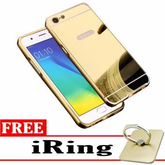 Case Metal For Samsung Galaxy J5 Prime Aluminium Bumper With Source Slide Gold Source E5 E500