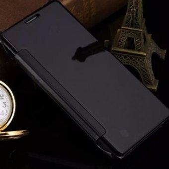 ... View Source Case Samsung Galaxy J7 Prime Flipcase Flip Mirror Cover S