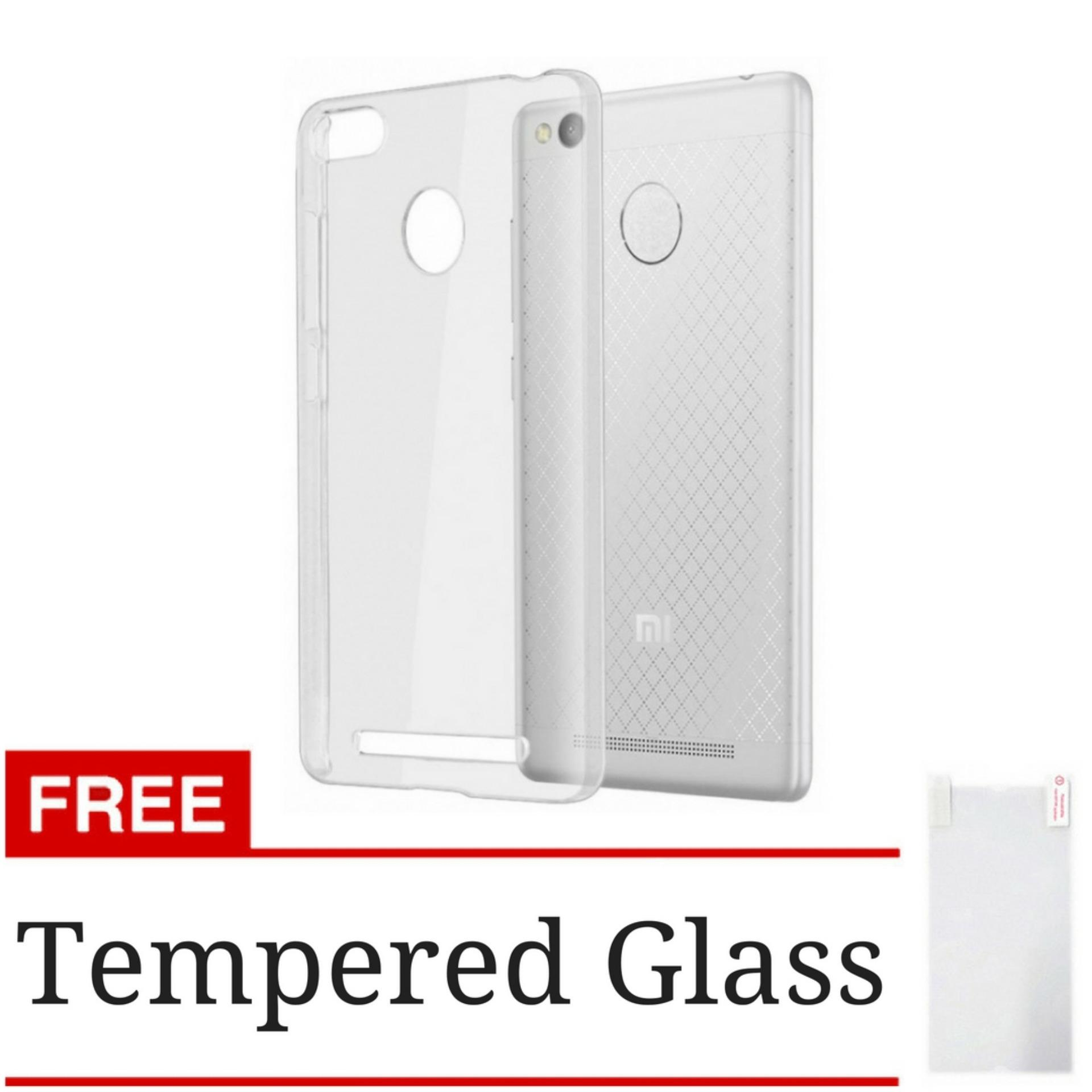 ... Freerounded Source · Abu Source Case For Xiaomi Redmi 4a Ultrahin Air Case Series Clear Free Source Case Xiaomi