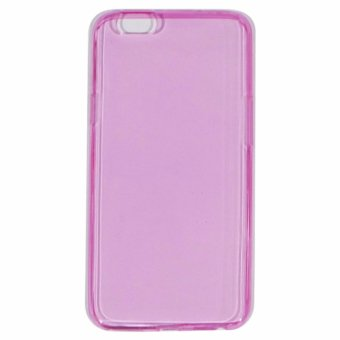 Case Ultrathin For Oppo F1S A59 Ultrathin Jelly Air Case 0.3mm SoftBackcase / Silicone /